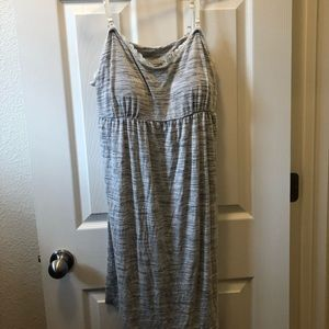 Super soft maternity night gown